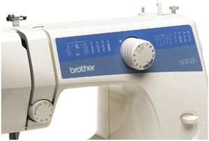 brother ls2125 sewing machine reviews