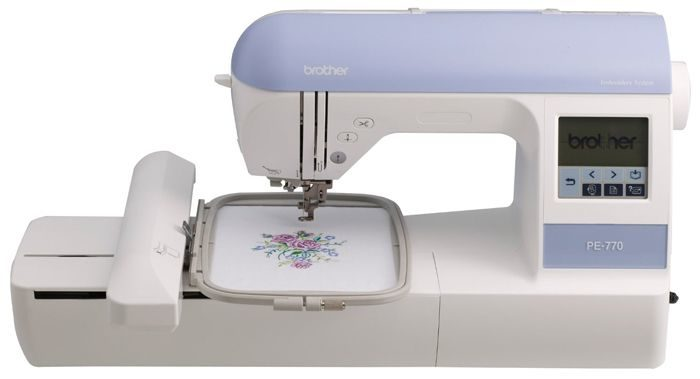 Best embroidery machines reviews