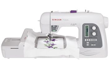 embroidery machines reviews