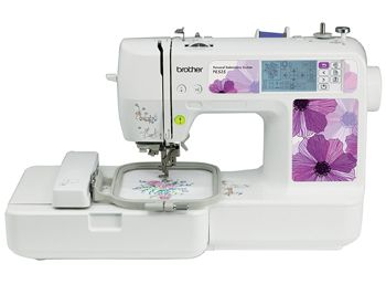 embroidery sewing machine reviews to choose