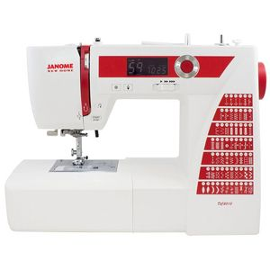 Recomended- Best Janome Sewing Machine Reviews (2018- Updated) : janome quilting machine reviews - Adamdwight.com