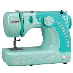singer sewing machine for kids