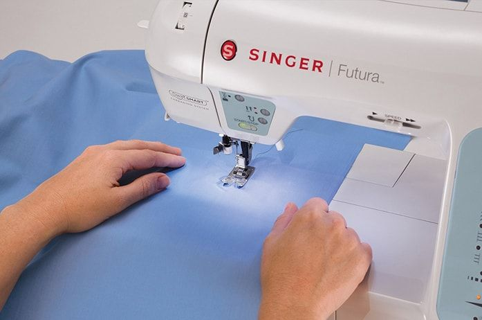 Singer Futura XL-400 Reviews