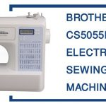 Brother CS 5055 Reviews