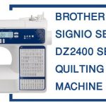 Brother DZ2400 Review