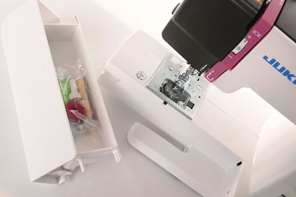 JUKI HZL-27Z Sewing Machine review & buying guide