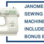 Janome-11706-Review