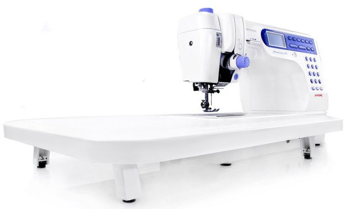 Janome 6500P Reviews