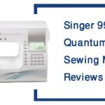 Singer 9960 Reviews