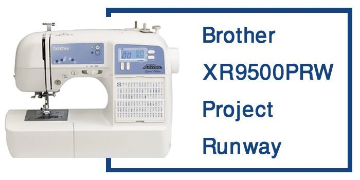 Brother XR9500PRW