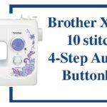 Brother XM1010 review, Our honest review here