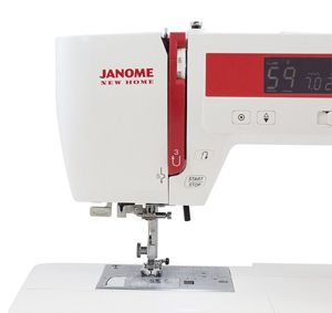 Janome DC2015 Reviews