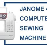 Janome 49360 Review