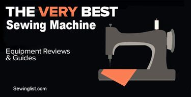 Top 10 Best Sewing Machine Reviews For Making Clothes