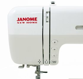 janome digital sewing machine
