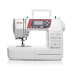 janome sewing and embroidery machine reviews