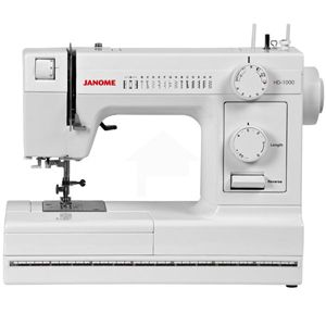 sewing machine reviews beginner