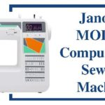 Janome MOD-50 Computerized Sewing Machine reviews