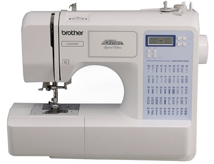 brother cs 5055 sewing machine reviews