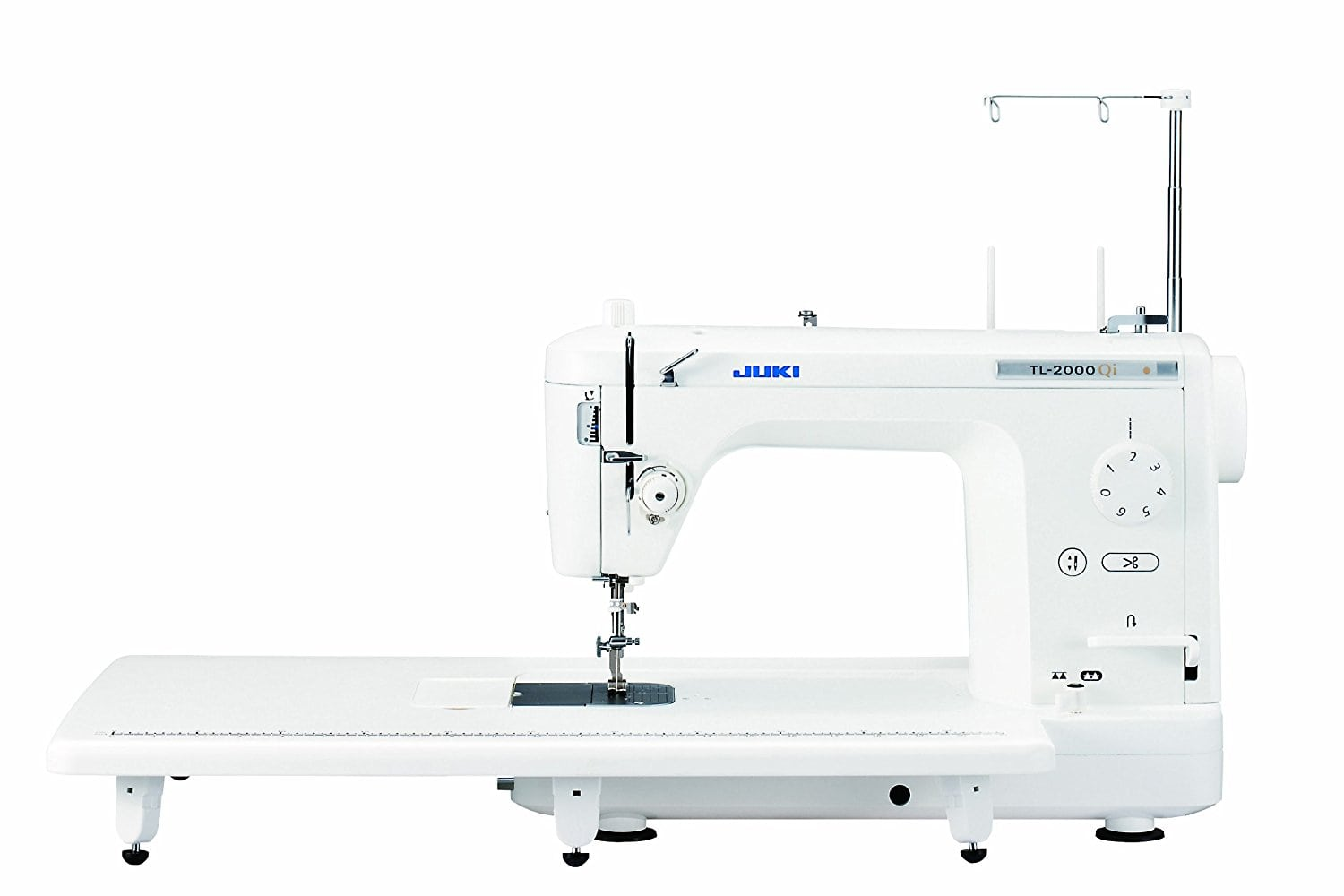 Juki TL-2000Qi Review Sewing & Quilting Machine