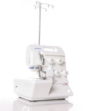 best affordable serger