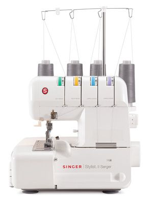 best home serger