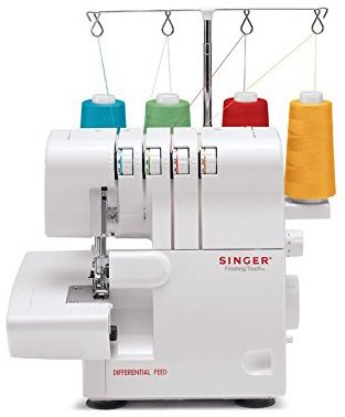 best home sewing serger