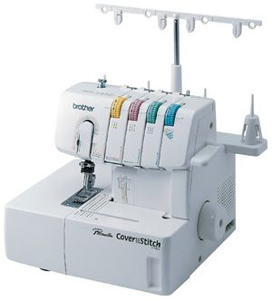 best rated serger machines