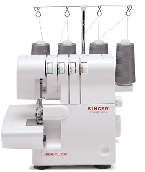 best serger machine brand