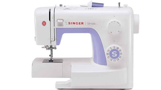 SINGER 3232 SIMPLE SEWING MACHINE REVIEW