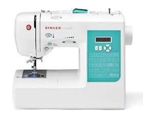 buying a sewing machine for quilting