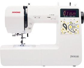janome sewing machine brand review