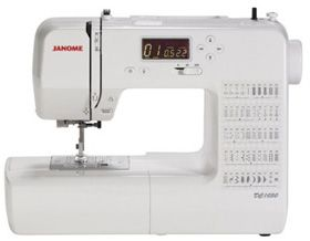 janome sewing machine models and prices