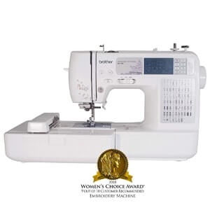 brother sewing machine price list