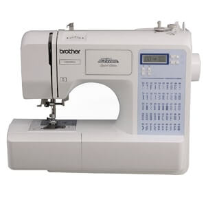 brother sewing machines for sale