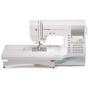 best inexpensive quilting sewing machine