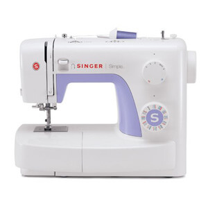singer mini sewing machine